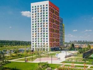 Более чем на 6% увеличился объем жилищного строительства в Нижегородской области
