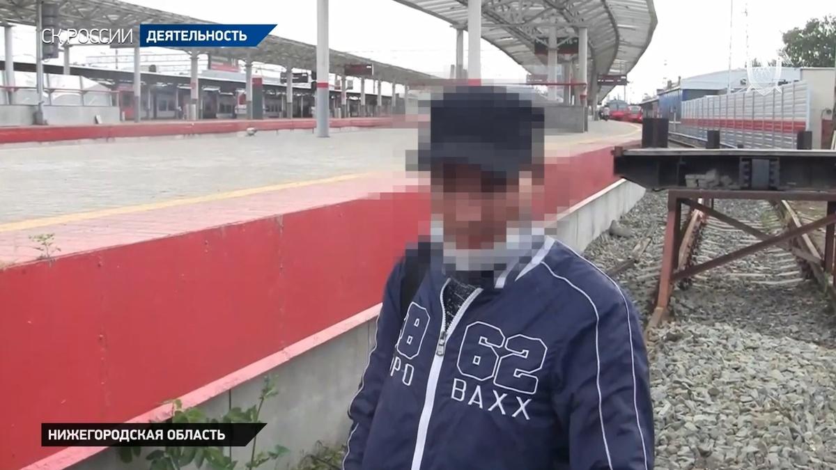 Подозреваемого в убийстве пассажира на вокзале в Нижнем Новгороде нашли спустя 16 лет - фото 1