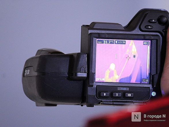 Коронавирус не пройдет: в нижегородском аэропорту усилили меры безопасности - фото 26