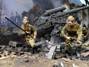 В Нижнем Новгороде откроется фотовыставка в честь военных медиков