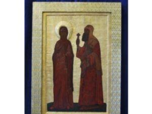 «Пермский иконостас» Николая Рериха выставят в нижегородском художественном музее