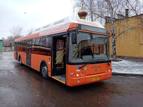 Бактерицидные рециркуляторы установлены в нижегородских автобусах А-10 и А-71 - фото 3