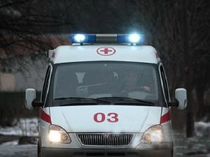 Автомобиль сбил пенсионерку на парковке в Автозаводском районе