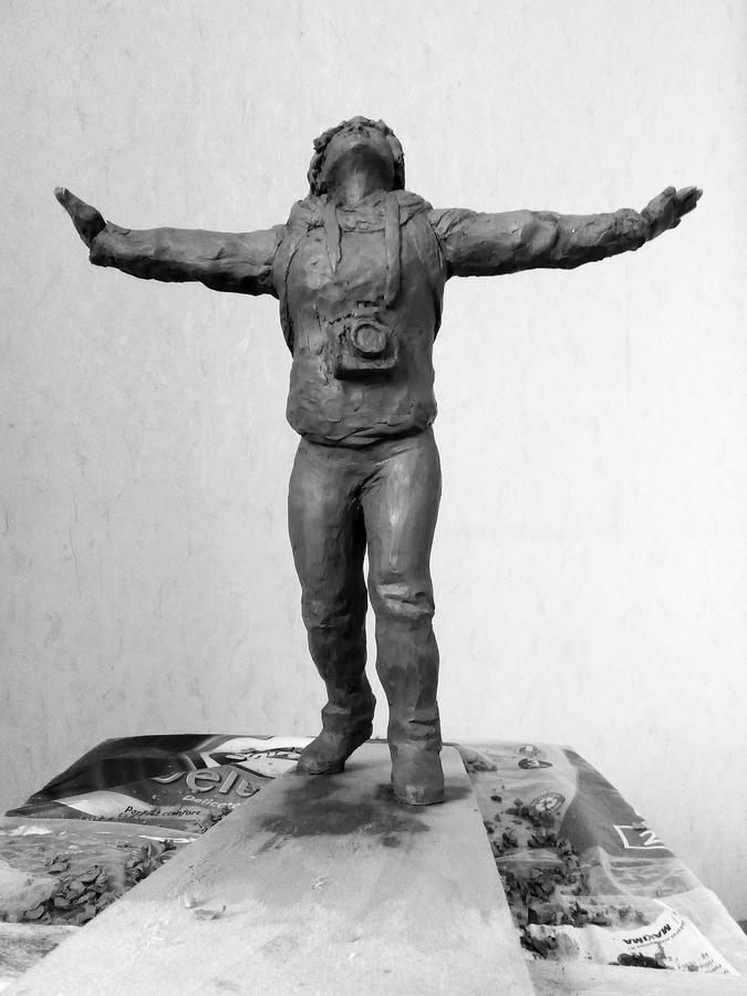Памятник Ирине Славиной может появиться в Нижнем Новгороде - фото 1