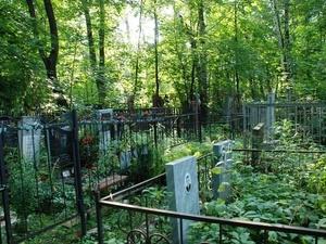 Нижегородцы намерены отыскать могилу купца Бугрова