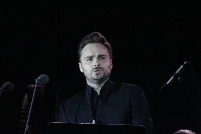 Звезды мировой оперы выступили на Стрелке - фото 16