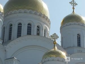 Участок за площадью Ленина в Нижнем Новгороде планируют передать РПЦ