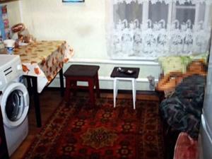 Жителя Кулебак задержали за убийство матери