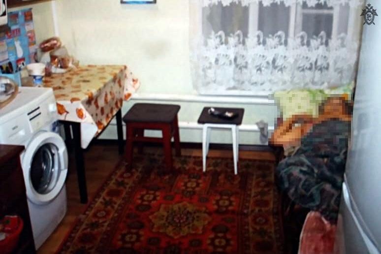 Жителя Кулебак задержали за убийство матери - фото 1