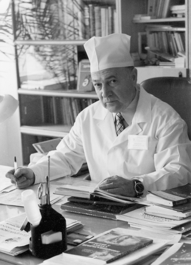 Профессор ПИМУ Анатолий Кочетков умер на 83-м году жизни - фото 1