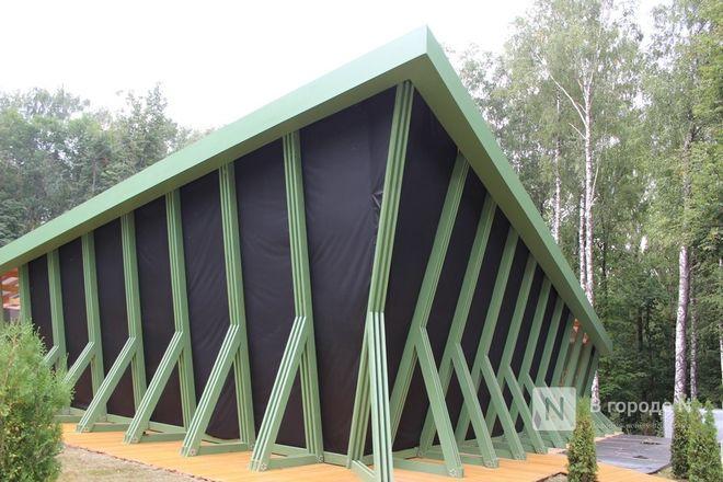 Планетарий появится в нижегородском парке «Швейцария» - фото 3