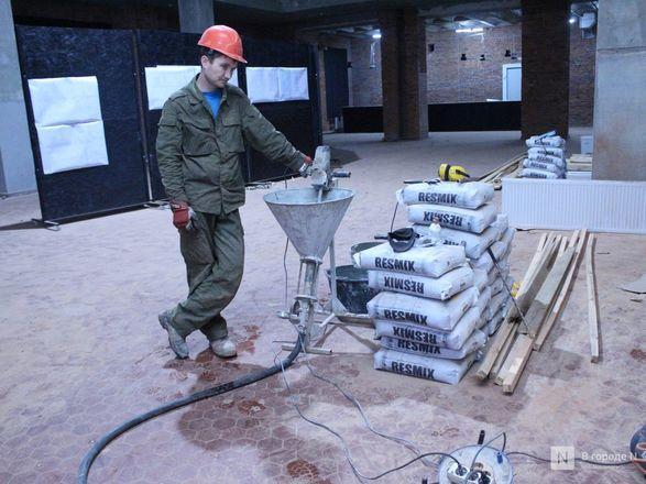 Инъекция для стен: как идет реставрация фасада нижегородской фабрики «Маяк» - фото 56