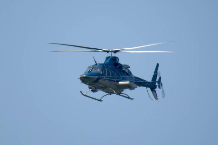 Нижегородца Максима Ларина будут судить за съемку полетов на вертолете экс-заместителя Шанцева Романа Антонова - фото 1
