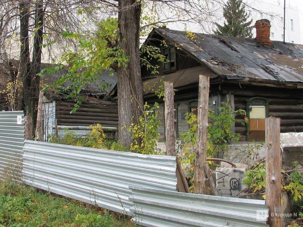 Около 2000 ветхих и аварийных домов насчитывается в Нижнем Новгороде - фото 1