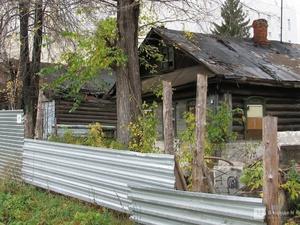 Около 2000 ветхих и аварийных домов насчитывается в Нижнем Новгороде