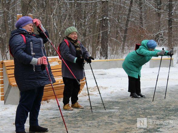 Скалодром и новые развлечения для детей появились в парке «Дубки» - фото 19