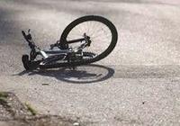 Невнимательный водитель «Тойоты» «отправил» велосипедиста в больницу в Канавинском районе