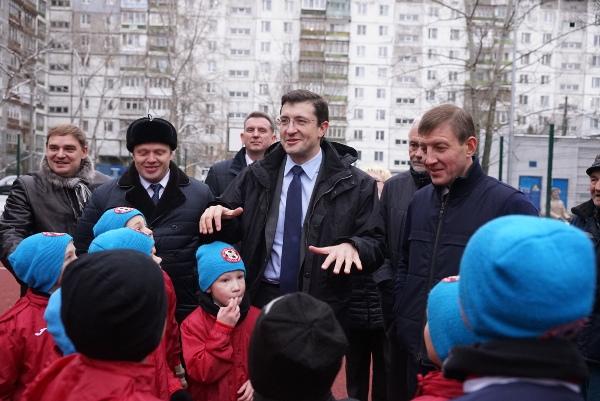 ВПФО будет создан межрегиональный координационный совет «Единой России»