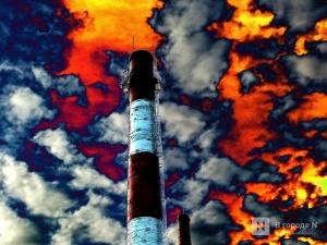 Загрязнение воздуха формальдегидом зафиксировано в Нижнем Новгороде и Дзержинске