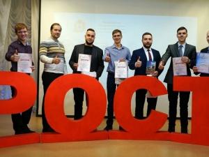 Инновационные команды НГТУ – победители конкурса РОСТ