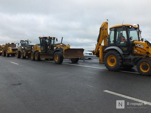 Почти 900 км дорог планируется отремонтировать в Нижегородской области