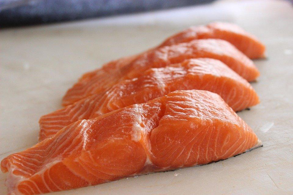 8 продуктов, с которыми вы забудете о дефиците витамина D - фото 1