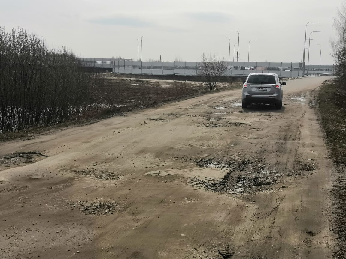 Девять дорог отремонтируют в Борском районе за 850 млн рублей - фото 1