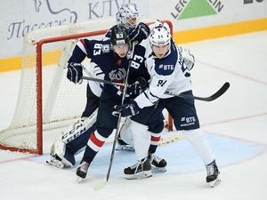 «Торпедо» завоевало серебряные награды на Кубке губернатора Нижегородской области